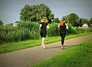 2 Steps to Weight Loss & Fitness Success